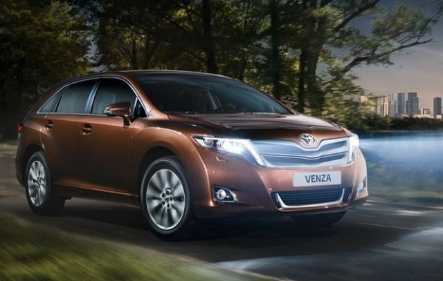 2018 Toyota Venza - reviiew, specs, redesign, release date ...