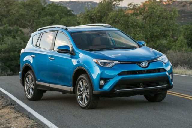2018 toyota rav4 hybrid release date changes toyota mazda. Black Bedroom Furniture Sets. Home Design Ideas