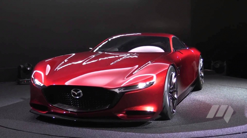 2018 Mazda RX8 - review, price, specs, hp, release date ...