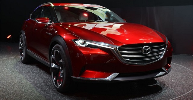 2018 mazda cx 7 release date review specs interior price safety. Black Bedroom Furniture Sets. Home Design Ideas