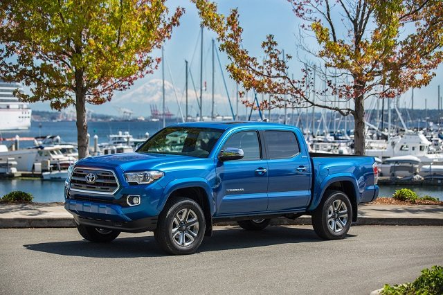 toyota tacoma hybrid pickup truck is possible toyota mazda. Black Bedroom Furniture Sets. Home Design Ideas