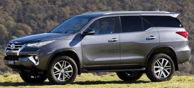 2019 Toyota 4Runner 6th gen or end of production? - Toyota ...
